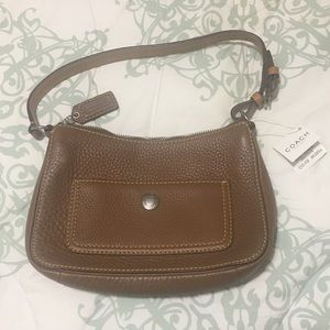 NWT***Coach Purse